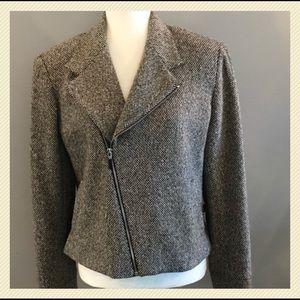 Ralph Lauren Wool /Tweed Jacket .large